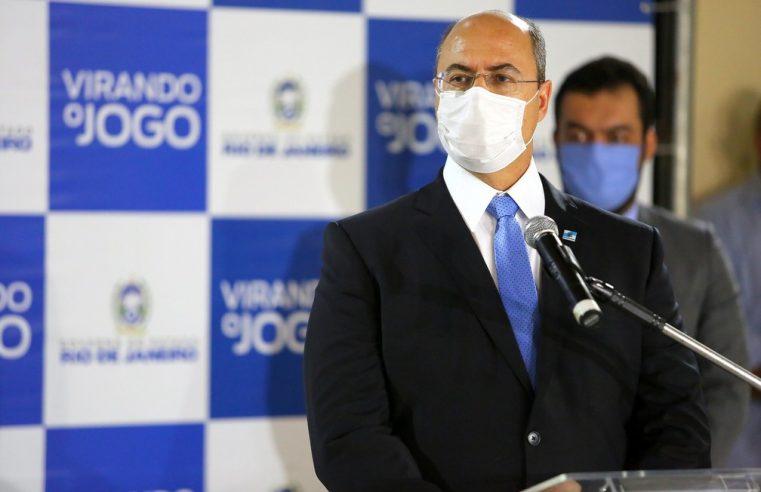 Uso de máscaras será obrigatório em todo o Estado a partir desta segunda-feira
