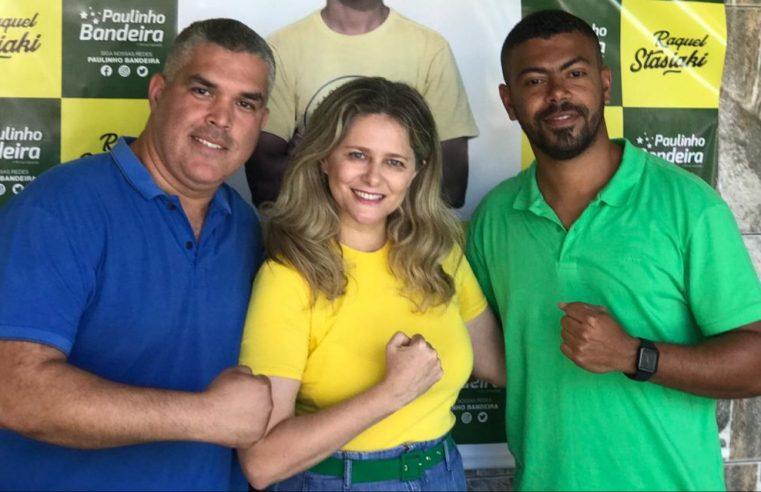 "PSL terá chapa ""puro sangue""  na disputa em Nova Iguaçu"