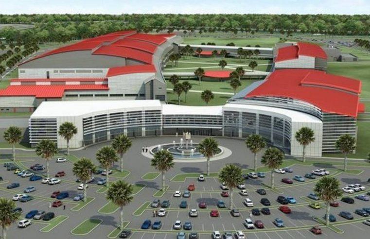 Fiocruz firma parceria para instalação da  nova fábrica Bio-Manguinhos em Santa Cruz
