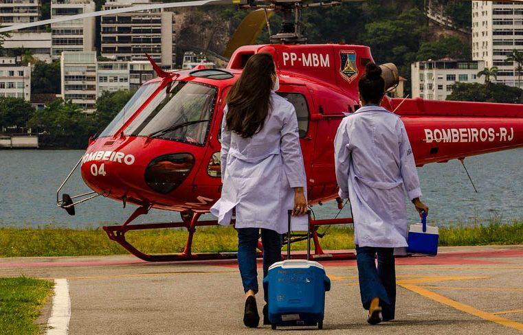 Programa Estadual de Transplantes do Rio comemora avanços em 10 anos de atuação
