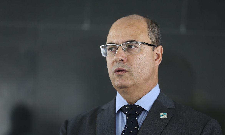 PGR denuncia Witzel e mais  11 por organização criminosa