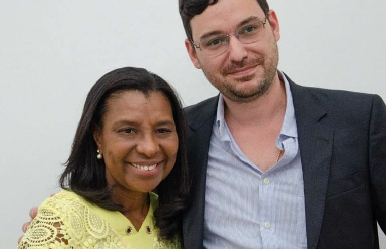 Com apoio de bolsonaristas, Rosangela Gomes  entra na disputa pela Prefeitura de Nova Iguaçu