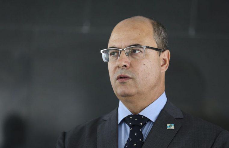 Comissão  da Alerj aprova parecer pela  continuidade do impeachment de Witzel