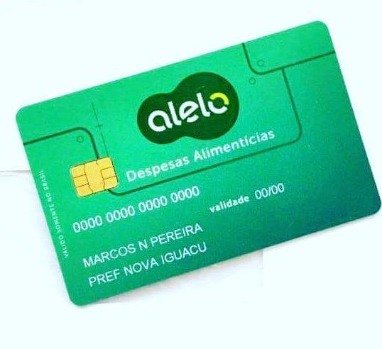Nova Iguaçu: cartão alimentação de alunos da rede  municipal será recarregado a partir de sexta-feira