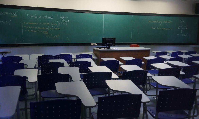 Justiça do Rio reforça suspensão  de aulas na rede privada da capital