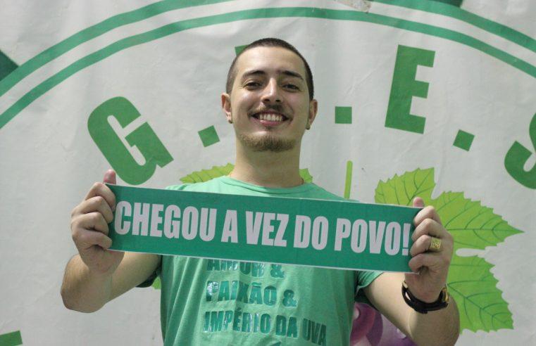 Nurynho quer participação popular na política iguaçuana