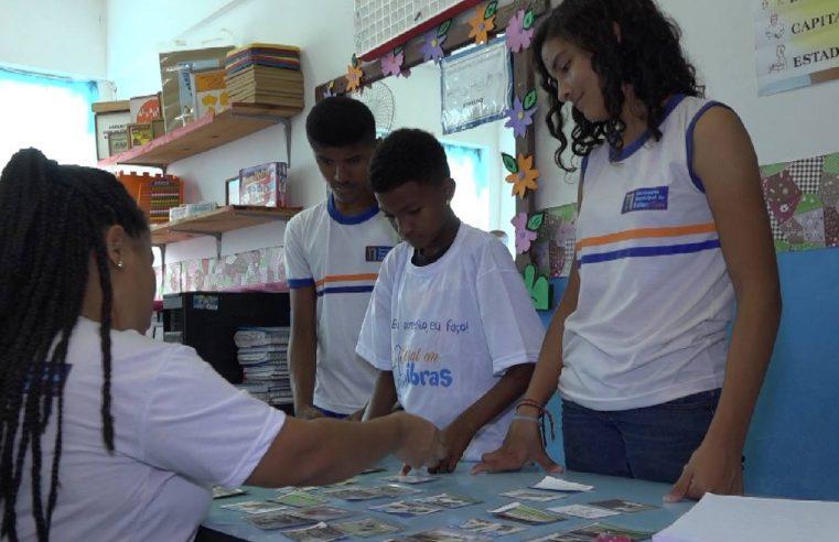 Educação de Magé é referência  em inclusão de alunos
