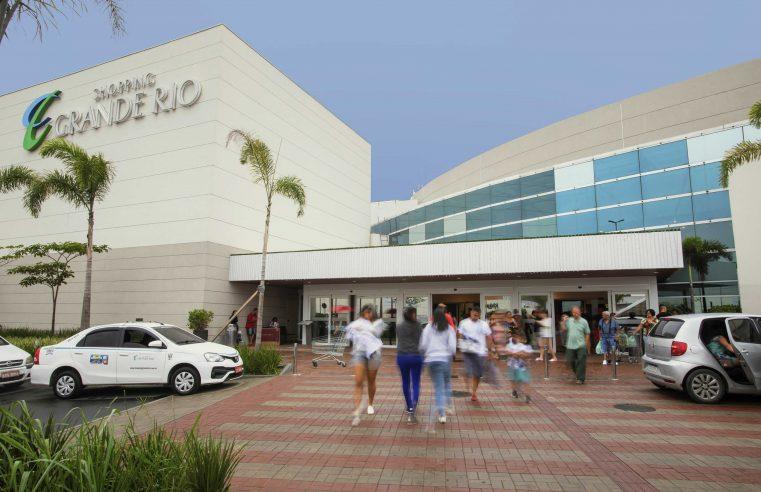 Shopping Grande Rio comemora dia de São Judas Tadeu em formato inédito