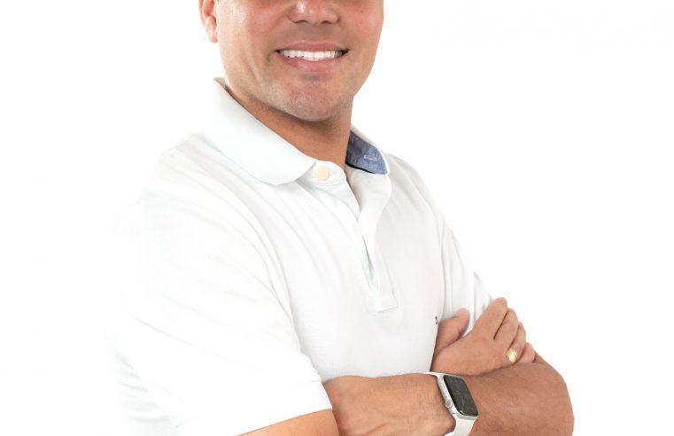 Felipinho Ravis é campeão de votos