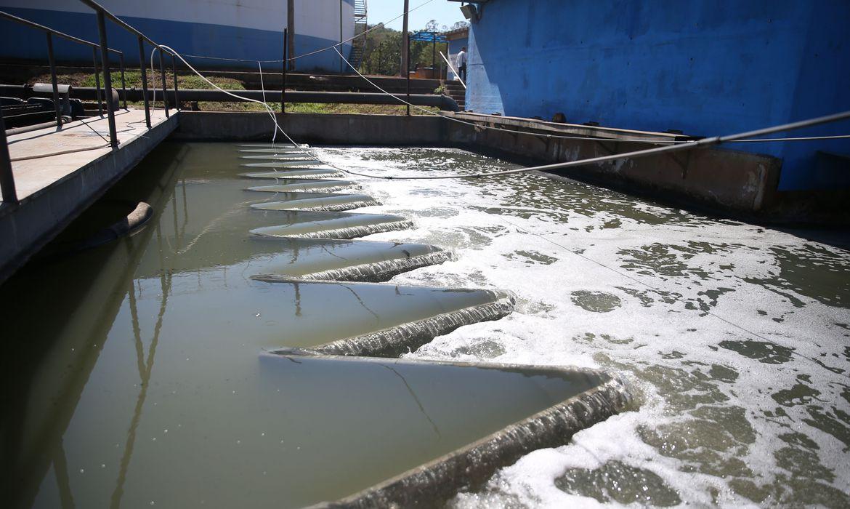 Concessionárias de água e esgoto deverão  ter plano emergencial na pandemia