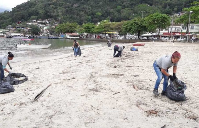 Mangaratiba fará parte do  Projeto Lixo Fora D'água