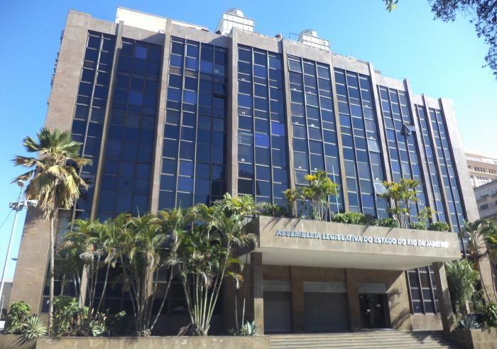 Agora é Lei: Hospital do Olho poderá  ser instalado no prédio anexo da Alerj