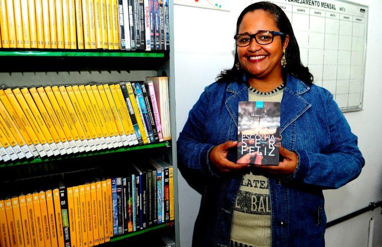 Professora de Educação Especial da  Faetec é destaque em premiações