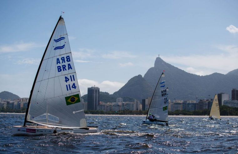 Copa Brasil de Vela começa  nesta terça-feira no Rio de Janeiro