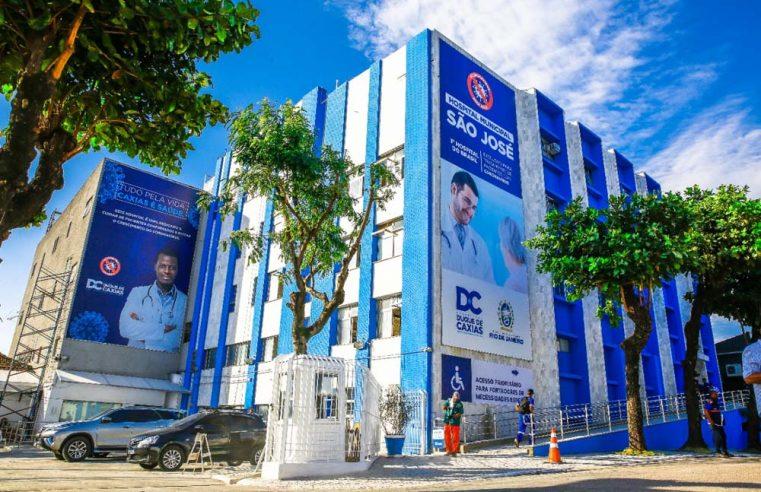 Prefeitura de Duque de Caxias abre novos leitos  e intensifica ações de enfrentamento à Covid-19