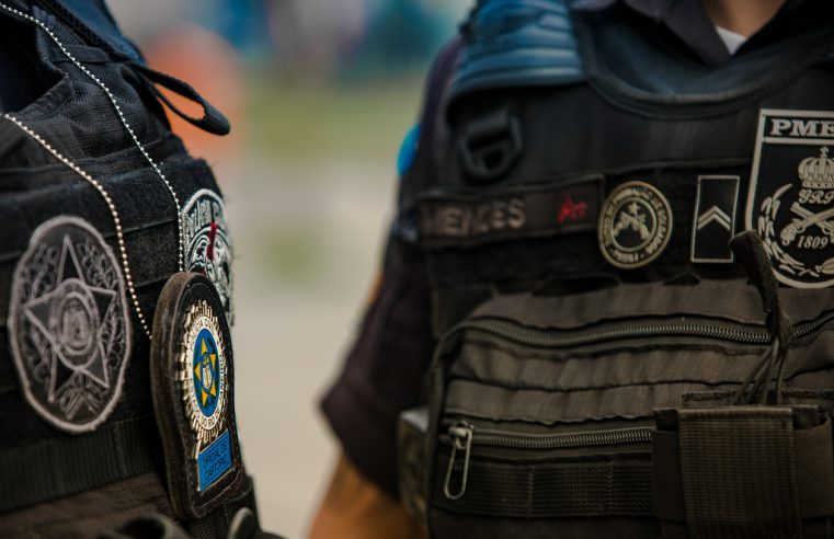 Estado do Rio registra queda de 37% nos roubos de carga