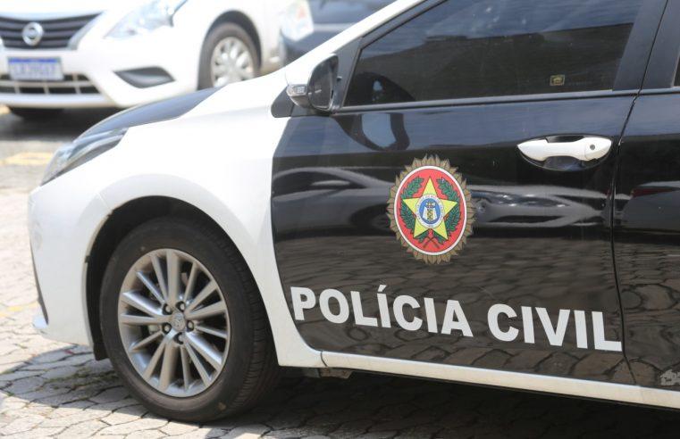 Polícia realiza operação contra o  braço financeiro de milícia na Baixada