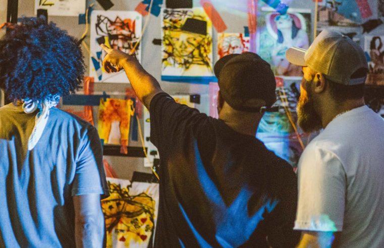 Cineclube Buraco do Getúlio promove Retomada Cultural com  mostra de curtas on-line e live com diversas atrações artísticas
