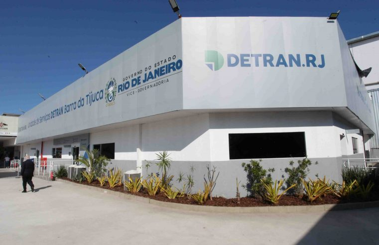 Desde fevereiro, Detran.RJ não cobra multas por  atraso na transferência de propriedade de veículos
