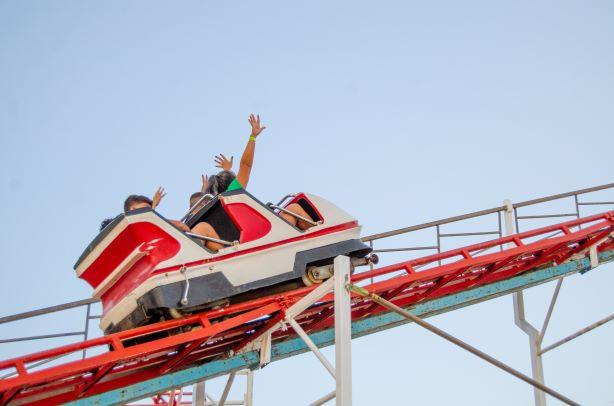 Shopping Nova Iguaçu inaugura parque de diversões com atrações inéditas