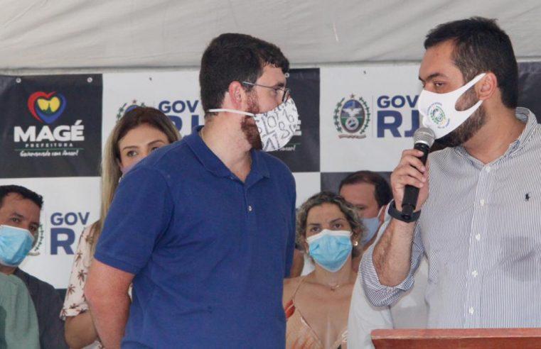 Governo do Estado e Alerj repassarão  R$ 15 milhões para reativar hospital em Magé