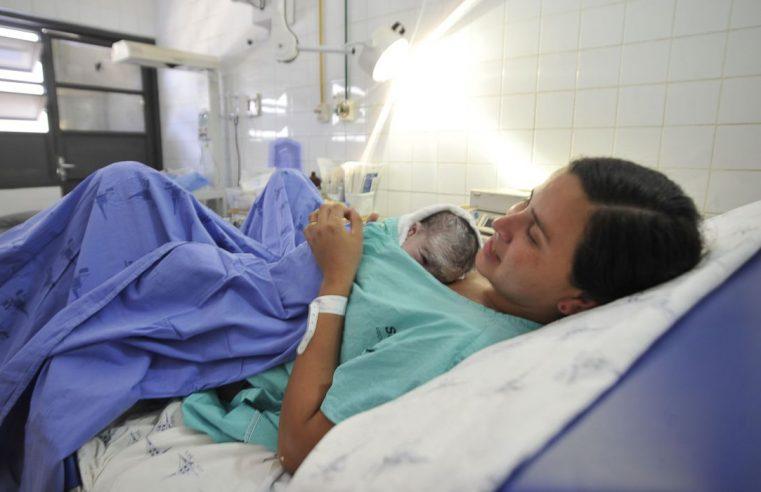 Salário maternidade pode ser estendido  para mães em caso de internação
