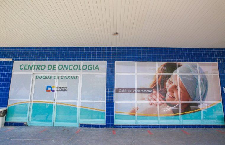 Centro de Oncologia será inaugurado pela Prefeitura em Duque de Caxias