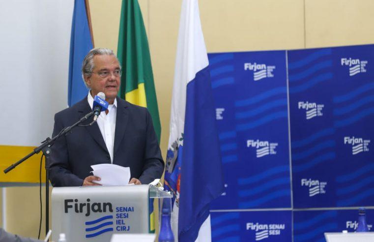 Firjan: parceria com poder público promete  viabilizar melhorias para o Arco Metropolitano