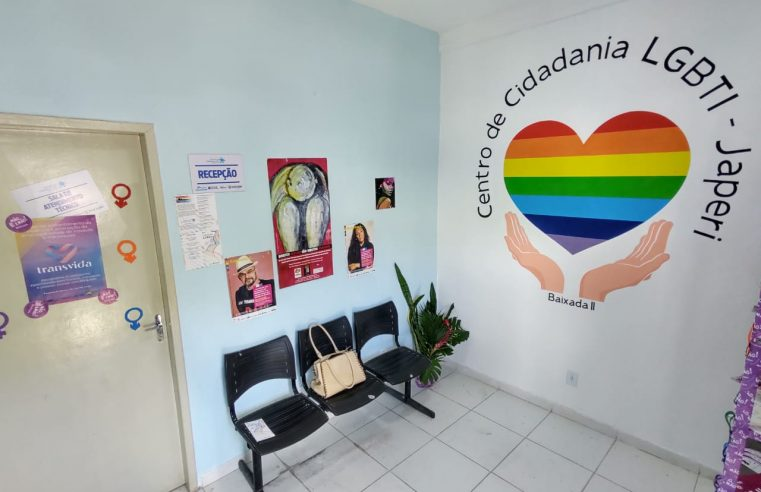 Japeri inaugura Núcleo de Atendimento a Vítimas de Intolerância Religiosa e Centro de Cidadania LGBT