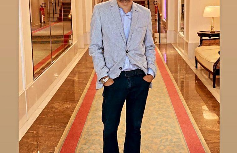 Gustavo Arona: o poder de conectar marcas e pessoas