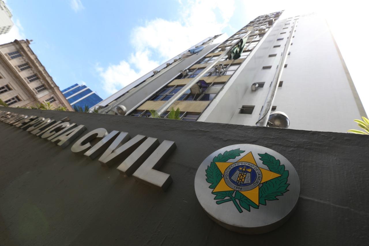Estado abre concurso para delegado de Polícia Civil