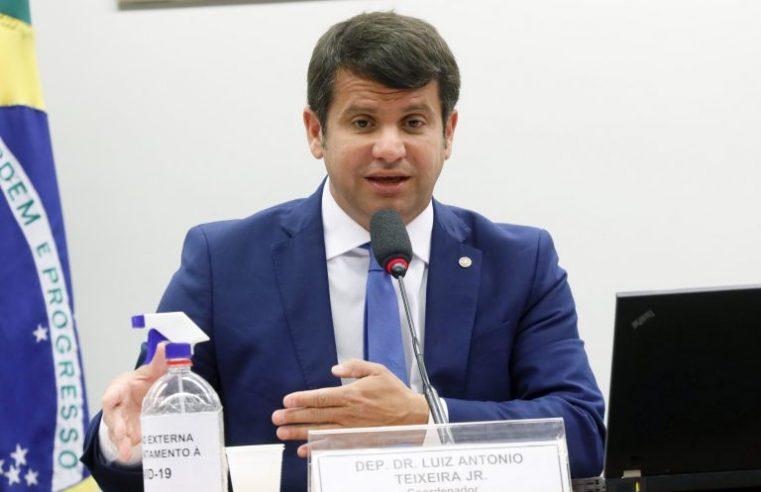 Dr. Luizinho integra grupo de 150 parlamentares mais influentes, segundo DIAP