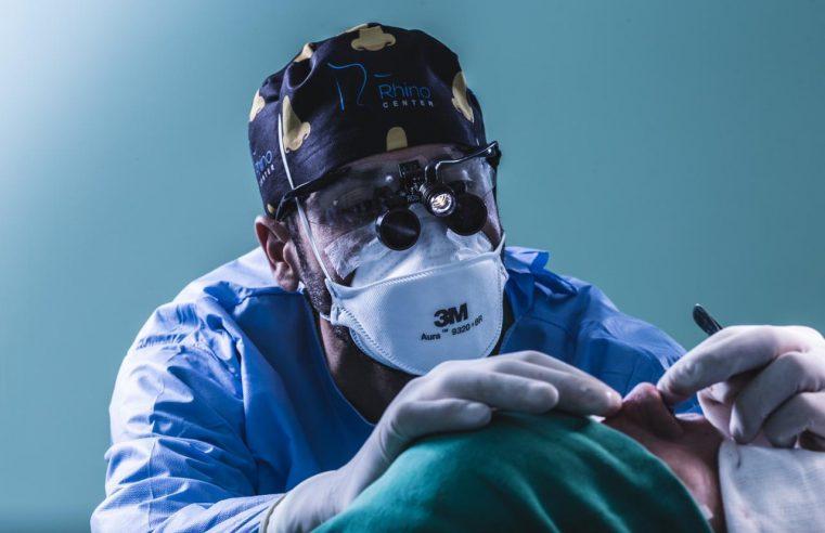 """""""Nenhum remédio afina o nariz"""", afirma especialista em rinoplastia sobre o desafio do Roacutan"""