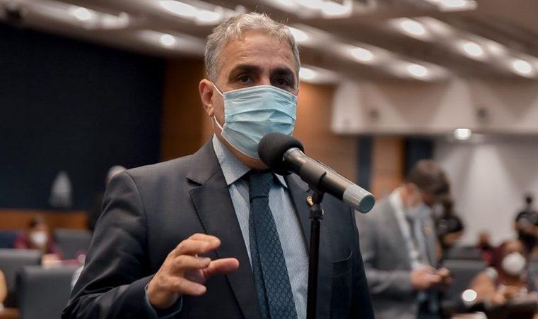 """Presidente da Alerj tranquiliza policiais e bombeiros: """"Nenhum direito será tirado"""""""